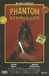Black Caravan's Phantom Starkiller Issue # 1b