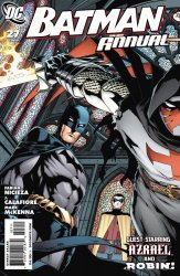 DC Comics's Batman Annual # 27