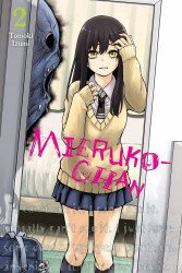 Yen Press's Mieruko-Chan Soft Cover # 2