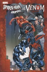 Marvel Comics's Spider-Man 2099 vs Venom 2099 TPB # 1