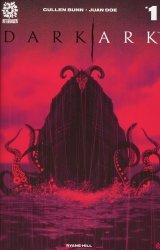 After-Shock Comics's Dark Ark Issue # 1