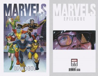 Marvel Comics's Marvels: Epilogue Issue # 1d