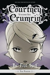 Oni Press's Courtney Crumrin: Special Edition TPB # 6