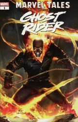 Marvel Comics's Marvel Tales: Ghost Rider Issue # 1