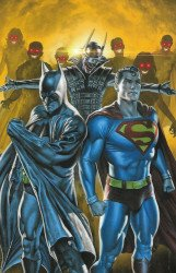 DC Comics's Batman / Superman Issue # 1buymetoys-b