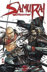 Titan Comics's Samurai: Brothers in Arms TPB # 1