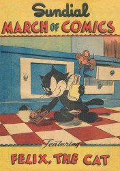 Western Printing Co.'s March of Comics Issue # 24d