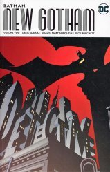 DC Comics's Batman: New Gotham TPB # 2