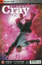 DC Comics's Wildstorm: Michael Cray Issue # 9