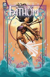 Aspen Entertainment's All New Fathom Issue # 7b