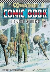 Gemstone Publishing's Overstreet Comic Book Price Guide  Hard Cover # 46d