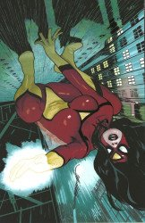 Marvel Comics's Spider-Woman Issue # 1hughes-b