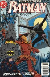 DC Comics's Batman Issue # 457-2nd print-b
