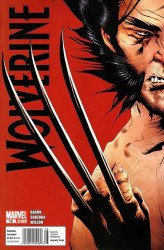 Marvel Comics's Wolverine Issue # 16b