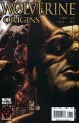Marvel's Wolverine: Origins Issue # 22