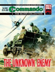 D.C. Thomson & Co.'s Commando: For Action and Adventure Issue # 5306