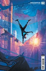 DC Comics's Nightwing Issue # 80b
