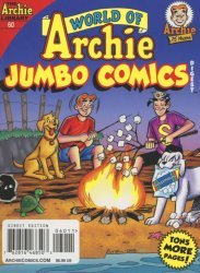 Archie's World of Archie - Double Digest Issue # 60