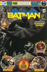 DC Comics's Batman Giant Giant Size # 1mass edition