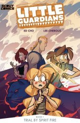 Scout Comics's Little Guardians TPB # 1
