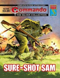 D.C. Thomson & Co.'s Commando: For Action and Adventure Issue # 5150