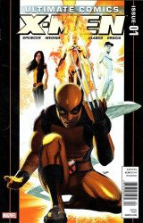 Ultimate Marvel's Ultimate Comics: X-Men Issue # 1b