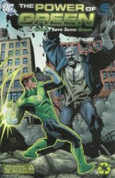 DC Comics's Green Lantern: Power of Green Issue # 1