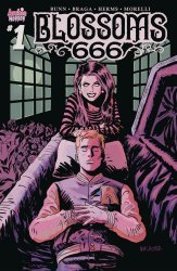 Archie Comics Group's Blossoms 666 Issue # 1e