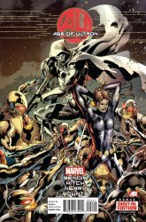 Marvel's Age of Ultron Issue # 2