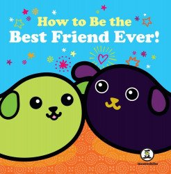 Viz Media's Mameshiba: How to be the Best Friend Ever TPB # 1