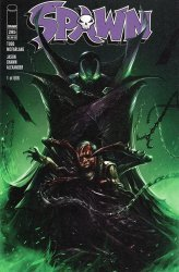 Image Comics's Spawn Issue # 285scotts-a