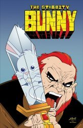 Scout Comics's Stabbity Bunny Issue # 3dfec-a