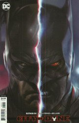 DC Comics's Batman Issue # 84b