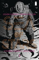 Image Comics's Sea of Stars Issue # 2 - 2nd print