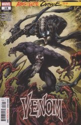 Marvel Comics's Venom Issue # 18