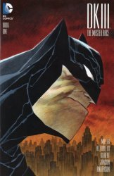 DC Comics's Dark Knight III: The Master Race Issue # 1re-an
