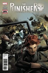 Marvel Comics's The Punisher Issue # 227