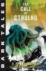 Canterbury Classics's Dark Tales: Call of Cthulhu Soft Cover # 1