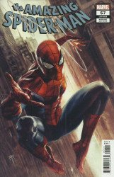 Marvel Comics's Amazing Spider-Man Issue # 57b