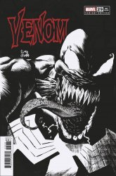 Marvel Comics's Venom Issue # 29e