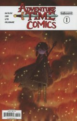 KaBOOM!'s Adventure Time Comics Issue # 1b