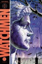DC Comics's Watchmen Issue # 2