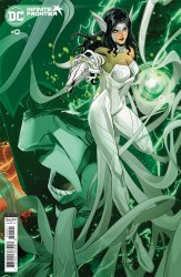 DC Comics's Infinite Frontier Issue # 0b