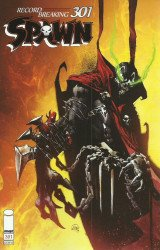 Image Comics's Spawn Issue # 301d