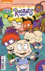 KaBOOM!'s Rugrats Issue # 1