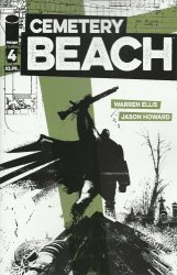 Image Comics's Cemetery Beach Issue # 4