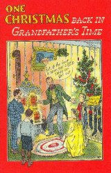 F.C. Owen's One Christmas Back in Grandfather's Time Issue nn