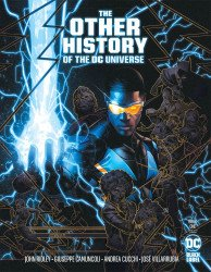 DC Black Label's Other History of the DC Universe Issue # 1b