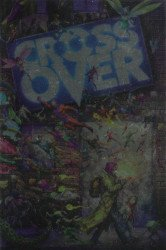 Image Comics's Crossover Issue # 2one stop-b