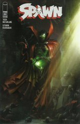 Image Comics's Spawn Issue # 291